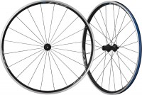 Shimano WH-RS100-CL  Clincher Set