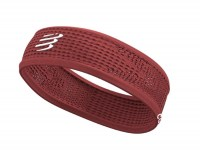 CompresSport Thin HeadBand On/Off  coral