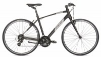 Ideal 28'' CityRun 24sp  black MY21