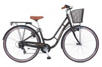 Ideal 28'' City Life 7sp  brown MY21