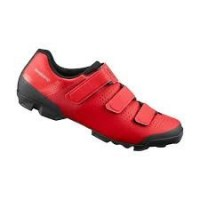 Shimano MTB|Touring Shoes SH-XC100MR  red