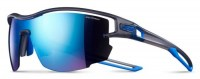 Julbo Aero  Translunscent grey|blue