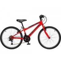Clermont Freeland 20'' 6sp (250mm)  red