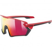 Uvex Sportstyle 231  red